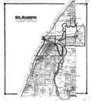 St Joseph Township, Benton Harbor, Berrien County 1873