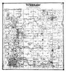 Weesaw Township, New Troy, Hills Corner, Berrien County 1873