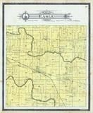 Eagle Township, Clinton County 1896