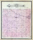 Ovid Township, Shepardsville, Clinton County 1896