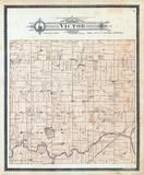 Victor Township, Geary P.O., Round Lake, Clinton County 1896
