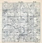 Elba Township, Bannister, Ashley, Gratiot County 1940c