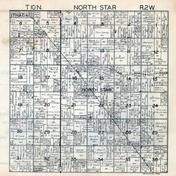 North Star Township, Ithaca, Gratiot County 1940c