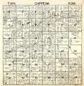 Chippewa Township, Onion Creek, Isabella County 1929