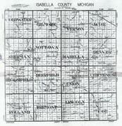 Index Map, Isabella County 1929