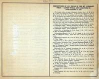 Index of Oil Wells 1, Isabella County 1929