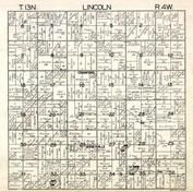 Lincoln Township, Crawford, Jerseyville, Salt River, Isabella County 1929