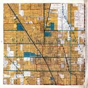 Royal Oak Township, Hazel Park, Pleasant Ridge, Ferndale, Clawson, Berkley, Oakland County 1925