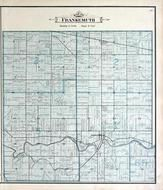 Frankenmuth Township, Dead River, Saginaw County 1896