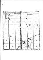 Map Image 005, Aitkin County 1975