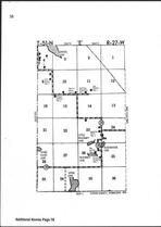 Map Image 025, Aitkin County 1975