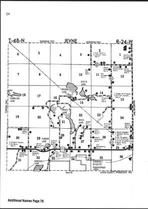 Map Image 026, Aitkin County 1975