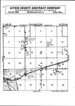 Map Image 042, Aitkin County 1975