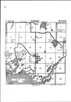 Map Image 049, Aitkin County 1975