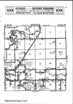 Map Image 051, Aitkin County 1975