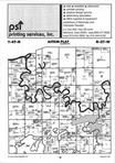 Map Image 001, Aitkin County 1998