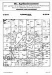 Map Image 015, Aitkin County 1998
