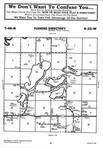 Map Image 016, Aitkin County 1998