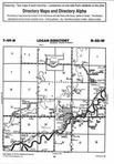 Map Image 038, Aitkin County 1998