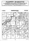 Map Image 079, Aitkin County 1998