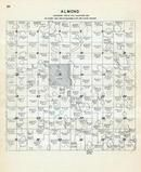 Almond Township, Clinton - Assessors Valuations, Big Stone County 1950