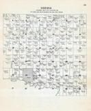 Odessa Township - Assessors Vaulations, Big Stone County 1950