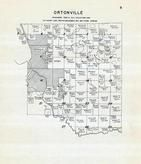 Ortonville Township - Assessors Valuations, Big Stone County 1950