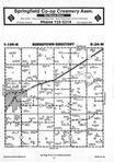Map Image 021, Brown County 1987