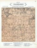Chanhassen Township, Minnewashta Lake, Hazeltine Lake, Carver County 1926