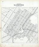 Watertown, Carver County 1926