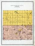 Diminished Red Lake Indian Reservation 6, Township 150 North, Range 36 W., Clearwater County 1912 Published by The Kenyon Co