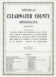 Index, Clearwater County 1912 Published by The Kenyon Co