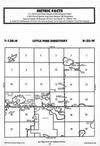 Map Image 001, Crow Wing County 1987 Published by Farm and Home Publishers, LTD