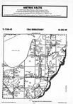 Map Image 005, Crow Wing County 1987 Published by Farm and Home Publishers, LTD