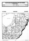 Map Image 006, Crow Wing County 1987 Published by Farm and Home Publishers, LTD