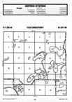 Map Image 013, Crow Wing County 1987 Published by Farm and Home Publishers, LTD