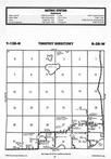 Map Image 024, Crow Wing County 1987 Published by Farm and Home Publishers, LTD