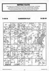 Map Image 051, Crow Wing County 1987 Published by Farm and Home Publishers, LTD
