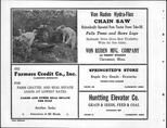 Von Ruden Mfg. Co., Farmers Credit Co., Springsted