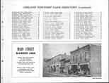 Dodge County Farmers Directory 003, Dodge County 1952