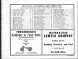 Dodge County Farmers Directory 012, Dodge County 1952
