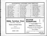 Dodge County Farmers Directory 016, Dodge County 1952