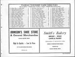 Dodge County Farmers Directory 022, Dodge County 1952