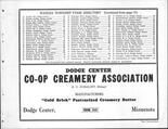 Dodge County Farmers Directory 024, Dodge County 1952