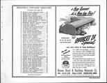 Dodge County Farmers Directory 026, Dodge County 1952
