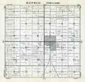 Hayfield Township, Dodge County 1952