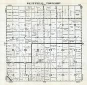 Westfield Township, Dodge County 1952