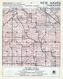Olmsted County - New Haven Township, Douglas, Genoa, Dodge and Olmsted Counties 1956c