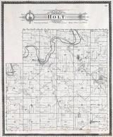Holt Township, Whalan, Root River, Highland, Fillmore County 1896