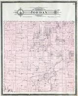 Jordan Township, Fillmore County 1896